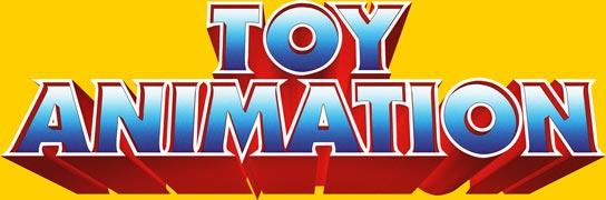 Toy Animation